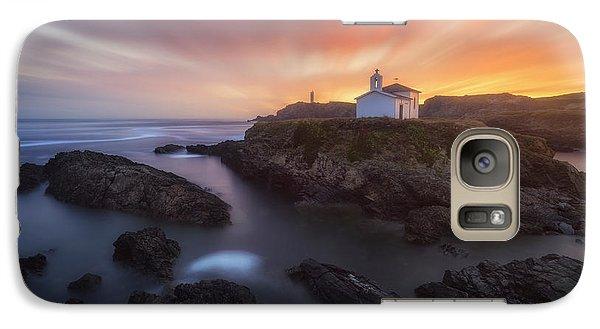 Virxe Do Porto II Galaxy S7 Case