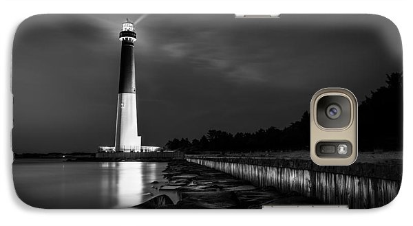 Galaxy Case featuring the photograph Vision Is Seeing The Invisible by Mihai Andritoiu