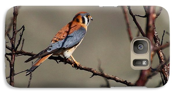 Galaxy Case featuring the photograph Waiting by Lynn Hopwood