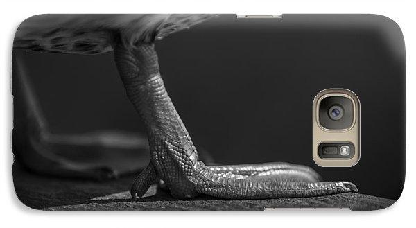 Walk Like A Duck Galaxy S7 Case