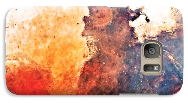 Walk Through Hell Galaxy S7 Case