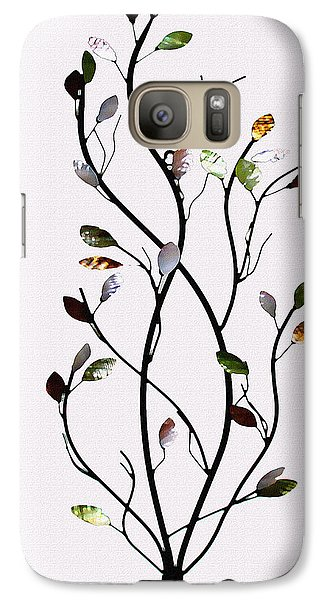 Galaxy Case featuring the photograph Wall Art 1 by Jennifer Muller
