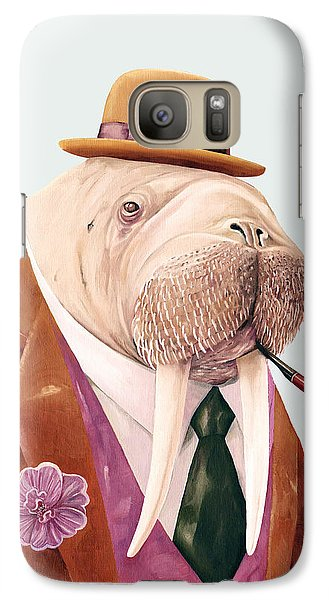 Walrus Galaxy S7 Case