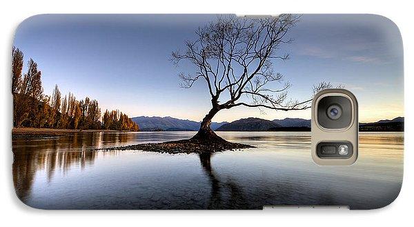Wanaka - That Tree 2 Galaxy S7 Case