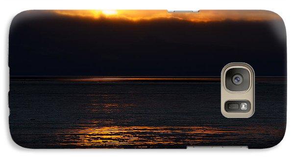 Warm Glow Galaxy S7 Case