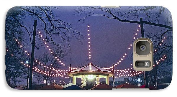 Washington Park Galaxy S7 Case