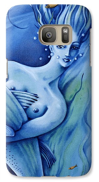 Water Galaxy S7 Case