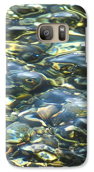 Water World Galaxy S7 Case