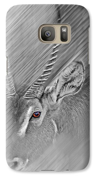 Waterbuck Galaxy S7 Case