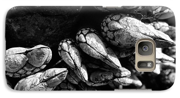 Galaxy Case featuring the photograph West Coast Delicacy by Cheryl Hoyle