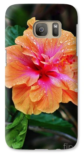 Galaxy Case featuring the photograph Wet And Wonderful by Craig Wood