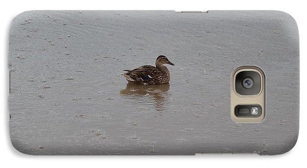 Wet Duck Galaxy S7 Case