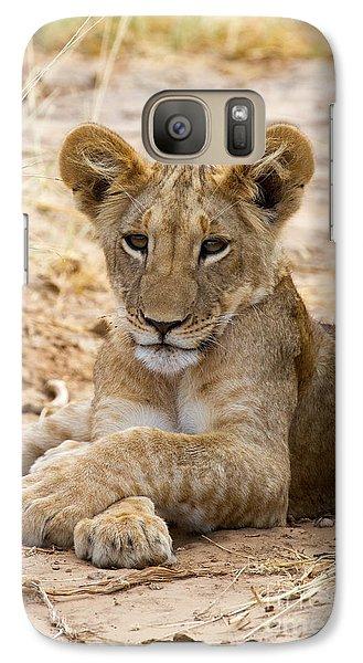 When I Am King Galaxy S7 Case