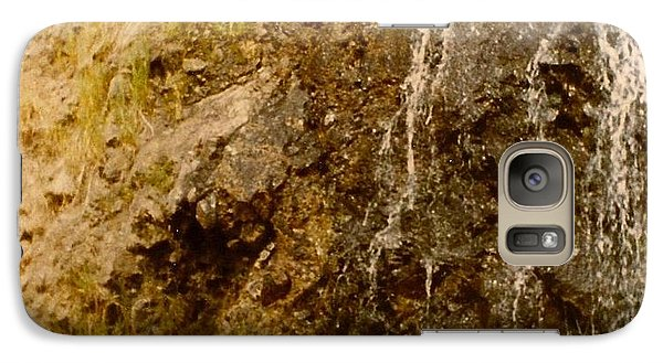 Galaxy Case featuring the photograph Where Is The Soap by Amazing Photographs AKA Christian Wilson