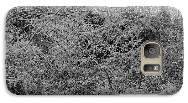 Galaxy Case featuring the photograph Where Is The Trail by Daniel Reed
