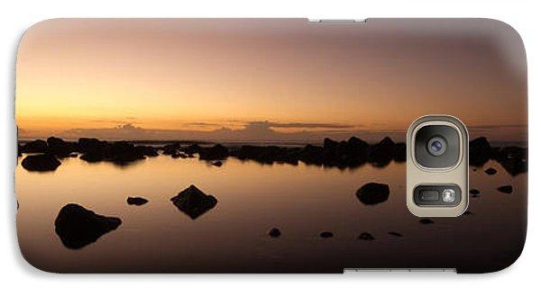 Wide Awakening Galaxy S7 Case