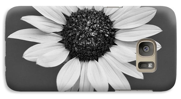 Galaxy Case featuring the photograph Wild Flower by Kjirsten Collier