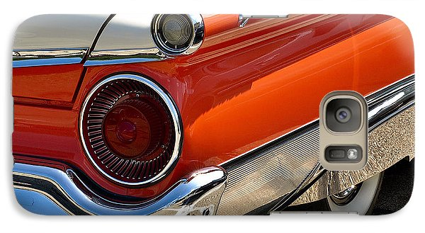 Wing And A Skirt - 1959 Ford Galaxy S7 Case