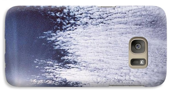 Galaxy Case featuring the photograph Winter Solstice Sky by Toni Martsoukos