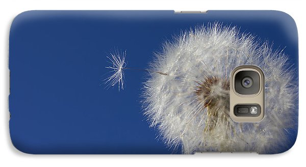 Galaxy Case featuring the photograph Wish Granted by Richard Stephen