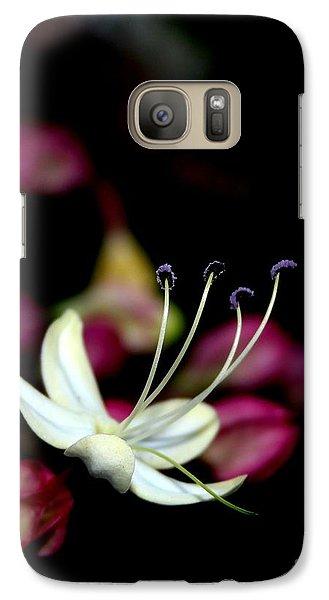 Galaxy Case featuring the photograph Wish I May by Geri Glavis