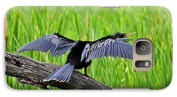 Wonderful Wings Galaxy Case by Al Powell Photography USA