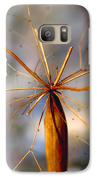 Galaxy Case featuring the photograph Wth? by Joe Schofield