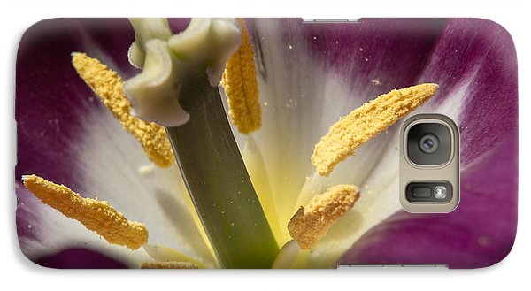 Galaxy Case featuring the photograph Yeah Yeah by Wade Brooks