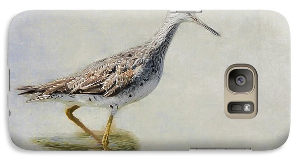 Yellowlegs Galaxy S7 Case