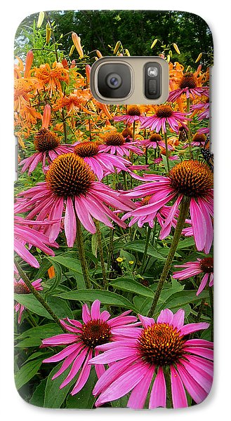 Galaxy Case featuring the photograph You And Me by Doug Kreuger