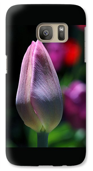 Youth And Beauty Galaxy S7 Case