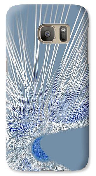 Zephyr Galaxy S7 Case