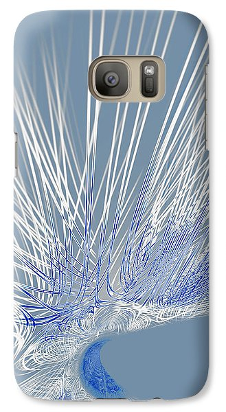 Zephyr Galaxy S7 Case