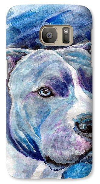 Ziggy Galaxy S7 Case