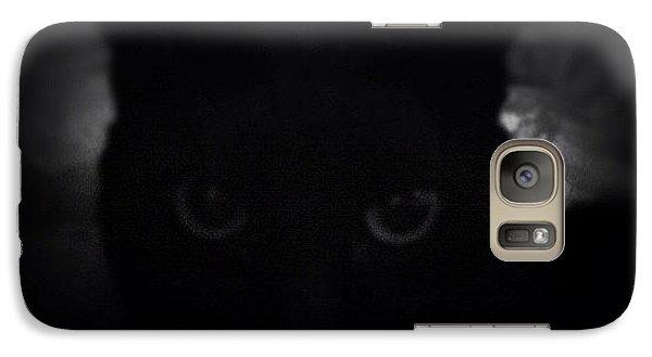♞ #ig_m || Luna ||| Galaxy S7 Case