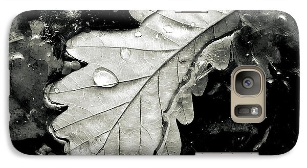 Galaxy Case featuring the photograph   by Odon Czintos