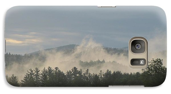 Galaxy Case featuring the photograph 0526 Am  by Maciek Froncisz