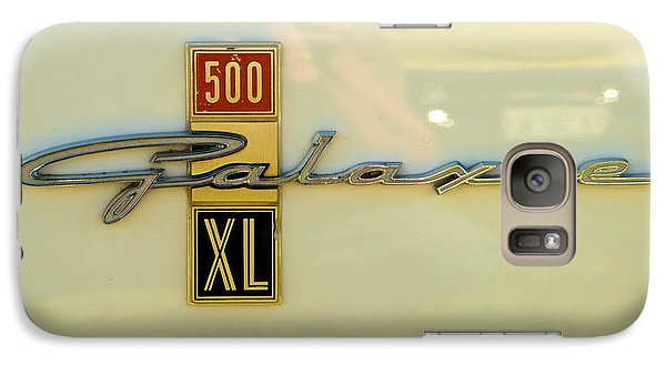 1963 Ford Galaxie Galaxy S7 Case