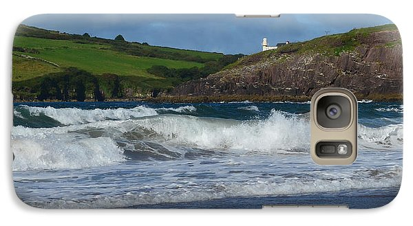 Galaxy Case featuring the photograph Beenbane  by Barbara Walsh