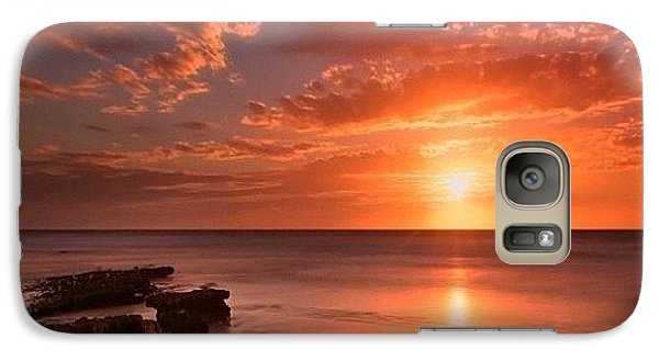 Galaxy S7 Case - Friends…...i Have A Photo In The by Larry Marshall