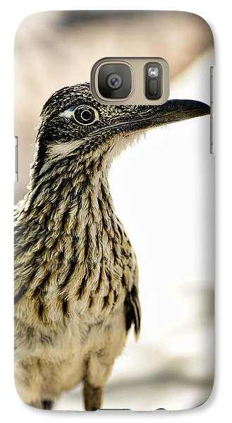 Greater Roadrunner  Galaxy S7 Case