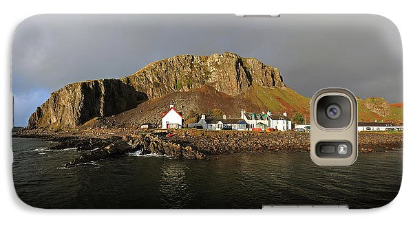 Seil Island Galaxy S7 Case