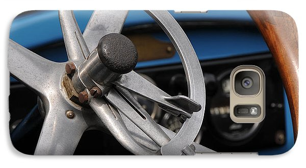 Galaxy Case featuring the photograph 1922 Hupmobile by Mike Martin