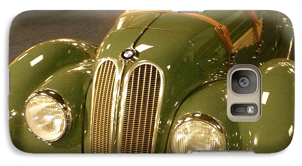 Galaxy Case featuring the photograph 1937 Bmw 328 by John Colley