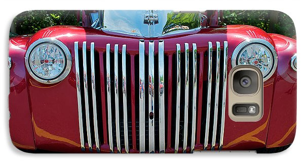 1947 Ford Truck Galaxy S7 Case