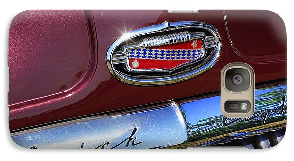 Galaxy Case featuring the photograph 1951 Buick Eight by Gordon Dean II