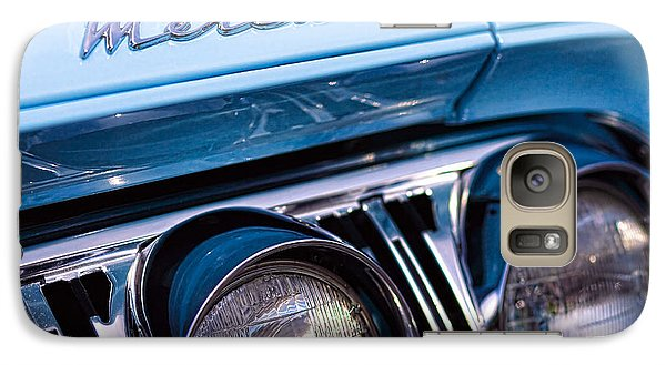 Galaxy Case featuring the photograph 1964 Mercury Park Lane by Gordon Dean II
