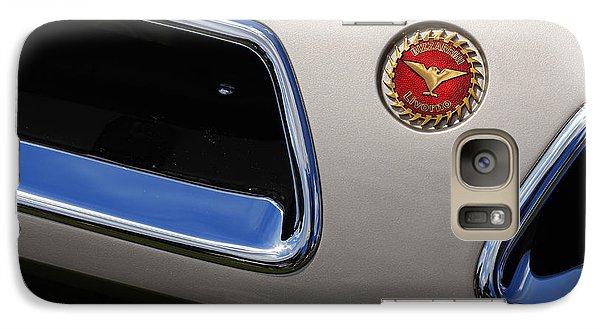 Galaxy Case featuring the photograph 1966 Bizzarini 5300 Spyder by Gordon Dean II