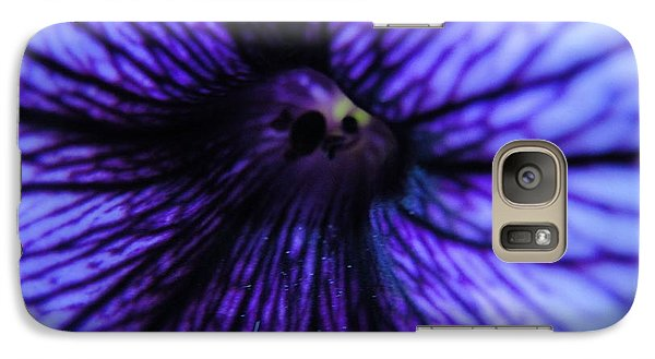 Galaxy Case featuring the photograph Look Within by Tiffany Erdman