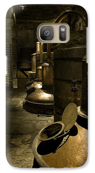Galaxy Case featuring the photograph Tequilera No. 1 by Lynn Palmer
